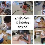 Wild Roots Atelier Oct 2014