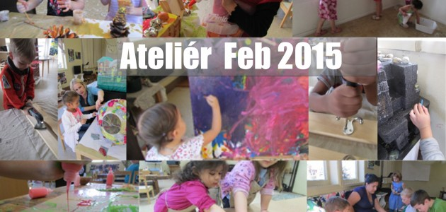 Atelier Feb 2015